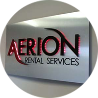 Precision Signs Custom Business Signs Tallahassee Florida